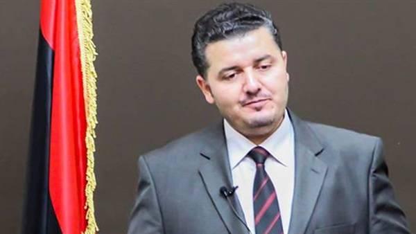 وزير: قطر تدعم الميليشيات الإرهابية في ليبيا