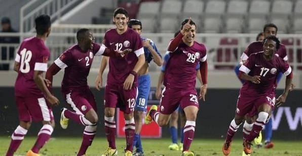 قطر تفوز بكأس غرب آسيا لأول مرة في تاريخها