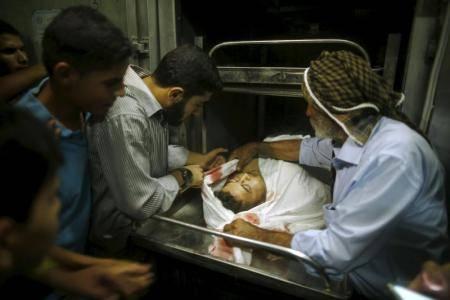 رويترز: وفاة فلسطيني متأثرا بجراحه بعد اشتباك مع قوات إسرائيلية