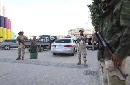 طرابلس .. اطلاق سراح ايطاليين مختطفين منذ اسابيع