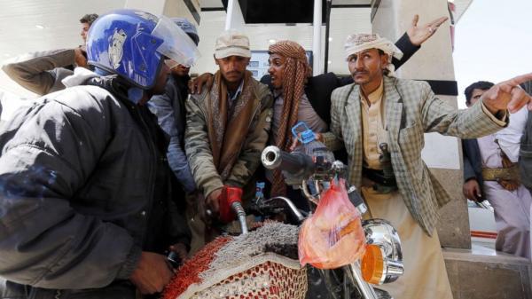 تأكيداً لما نشرته (خبر).. مليشيا الحوثي تقر جرعة سعرية جديدة في المشتقات النفطية