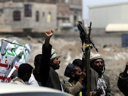 الحكومة اليمنية: قرارات مليشيا الحوثي المتعلقة بالوظيفة ملغية