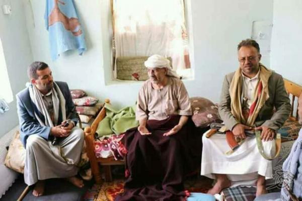 رغم استجداء محافظ المليشيا.. قبائل ذمار ترفض إرسال أبنائها للقتال مع الحوثي