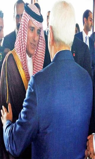 منى صفوان: تفاوض سعودي- إيراني &#34سري&#34 منذ أعوام
