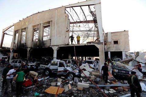 السعودية تدفع لإسكات الأصوات المنددة بجرائمها في اليمن (ترجمة)