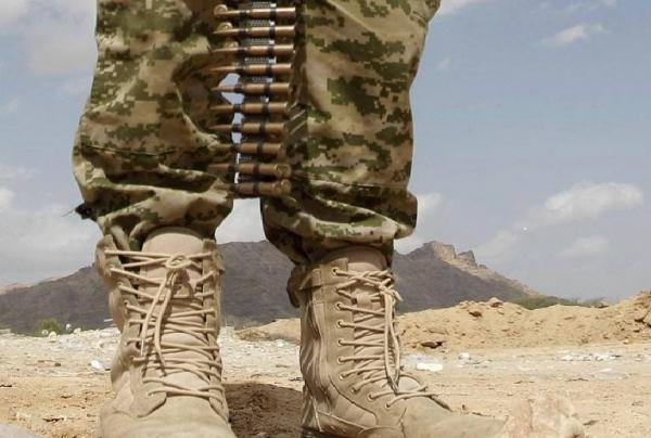 &#34ميدل إيست آي&#34 البريطاني: مرتزقة يمنيون يقتلون لحماية الأراضي السعودية