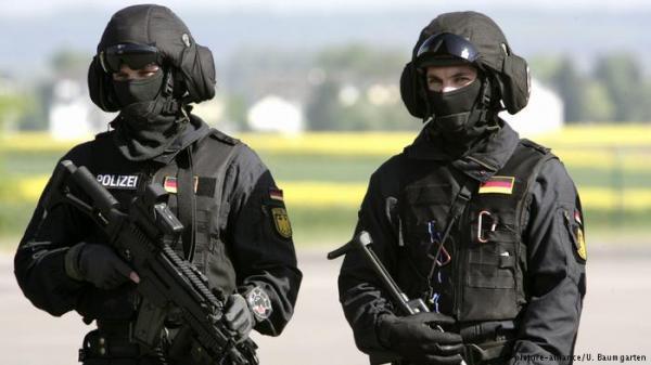 &#34تطرف القاصرين&#34.. الاستخبارات الألمانية تدق ناقوس الخطر!