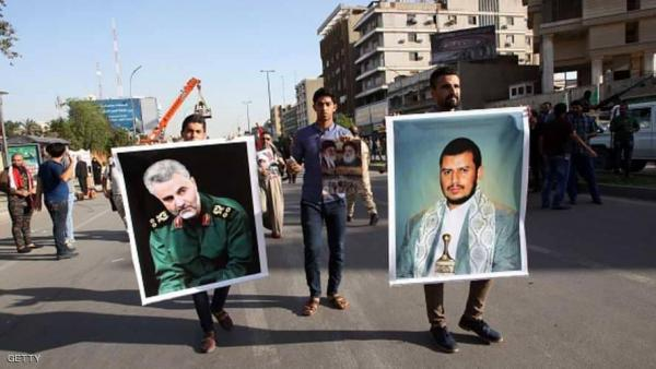 الحرس الثوري الإيراني: وجهنا الحوثيين باستهداف ناقلتي النفط السعوديتين