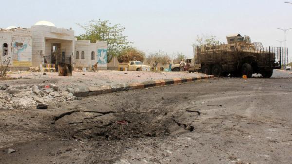 قتلى وجرحى في هجوم مفخخ جنوب اليمن
