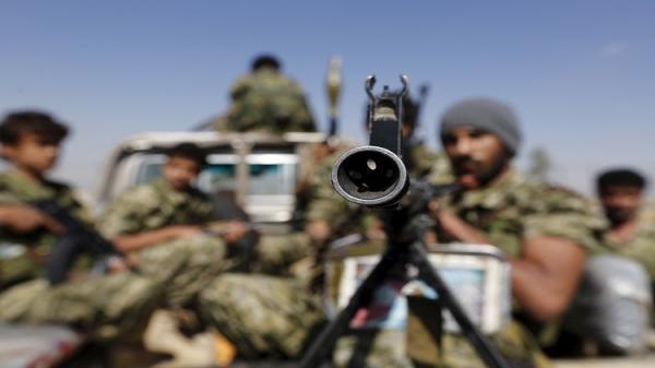 مأرب: صد تسلل واشتباكات متقطعة في صرواح