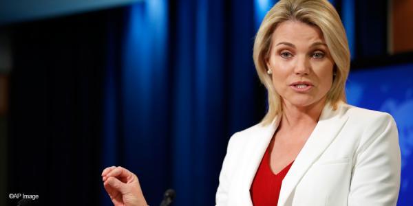 الخارجية الأمريكية: لدينا مخاوف بشأن هجمات المتمردين الحوثيين ضد المدنيين في اليمن
