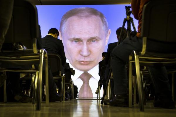 روسيا تنتقد كندا في الأزمة مع السعودية