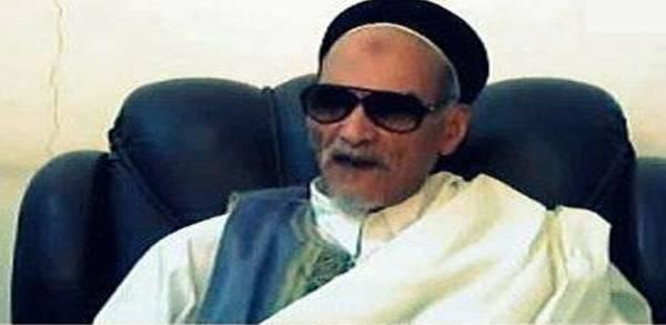الإفراج عن مفتي ليبيا السابق المدني الشويرف