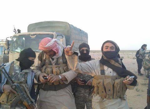 داعش يعدم 300 بينهم عشرات الأطباء في الموصل