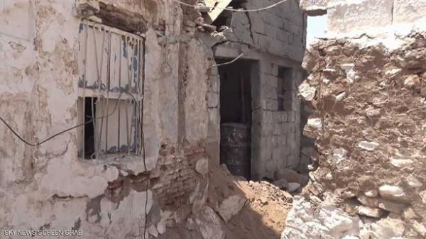 شهداء وجرحى مدنيون بقصف حوثي استهدف قرية منظر بالحديدة