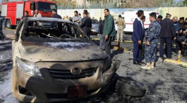 داعش يتبنى تفجيرات بعقوبة الدامية شرق العراق