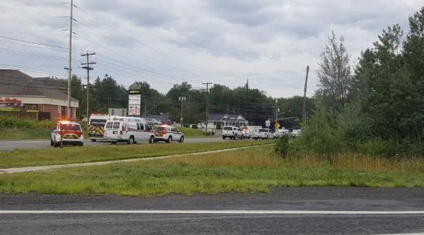 الشرطة الكندية تحتجز شخصا بعد إطلاق نار أسفر عن مقتل 4 على الأقل