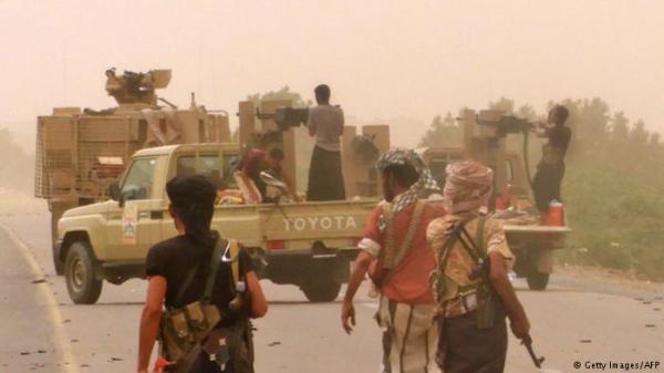 مصرع أحد مسؤولي حماية زعيم المليشيا عبدالملك الحوثي بدريهمي الحديدة