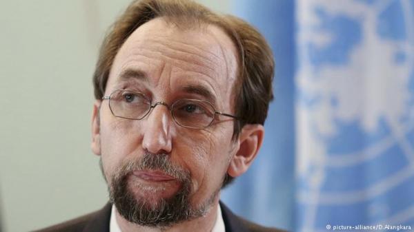 زيد رعد الحسين.. الأمير الذي ألَب عليه حكومات العالم