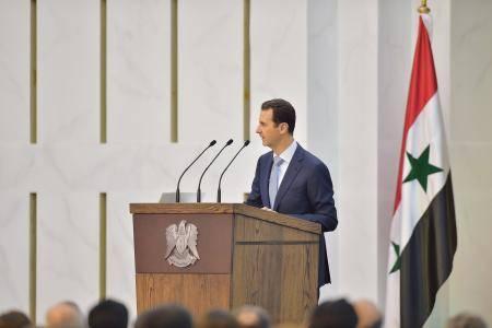 السلطات السورية تعتقل أحد اقارب الرئيس الأسد بعد احتجاجات