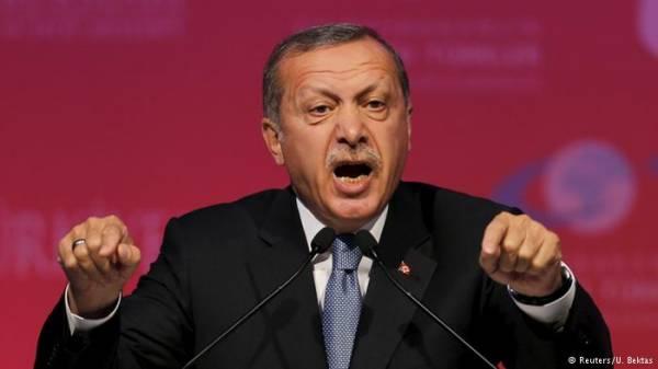 أردوغان يتوعد بحرب طويلة ضد الكردستاني حتى &#34إلقاء سلاحه&#34