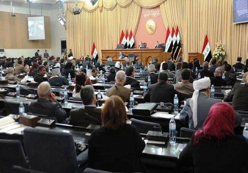 مجلس النواب العراقي يقر حزمة الاصلاحات الحكومية