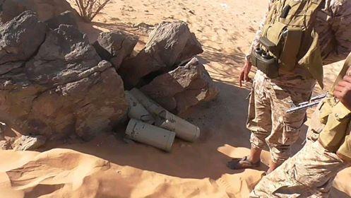 مصرع عدد من عناصر المليشيا في مواجهات بصعدة