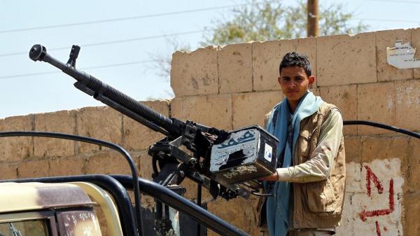 مليشيا الحوثي تشكّل عصابات للنهب والسطو المسلح مستغلة ما تمر به العاصمة صنعاء من انفلات أمني كبير