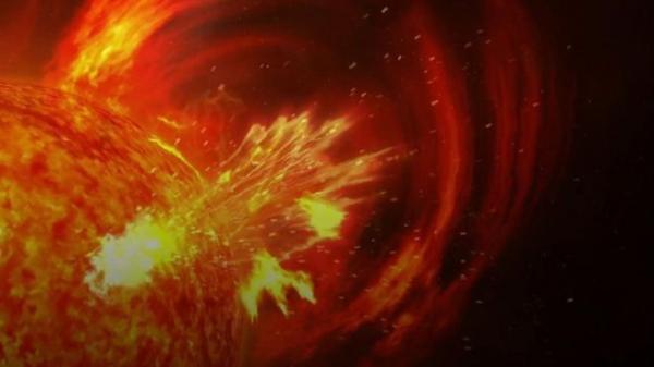 «ناسا» تطلق مسبار «باركر» للمس الشمس وحلّ غموض حيَّر العلماء لعقود