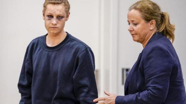 القضاء النرويجي يتّهم مطلق النار في مسجد أوسلو بـ «الإرهاب»