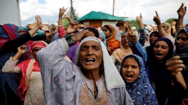 الهند: قيود أمنية مشددة على سكان كشمير في أول عيد أضحى بعد إلغاء الحكم الذاتي
