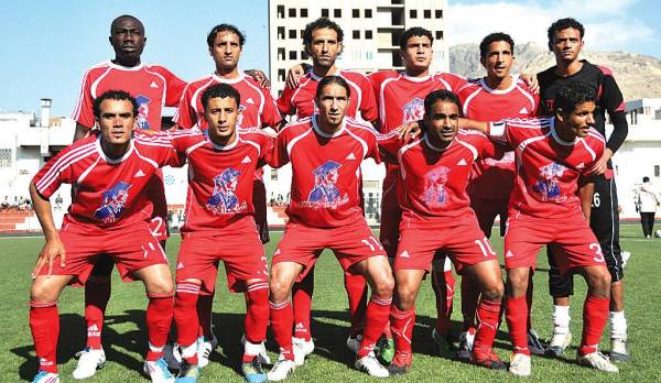 أهلي صنعاء بطلاً لكأس السوبر اليمني