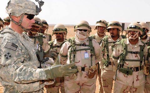 نشر القوات الأمريكية في اليمن لا علاقة له بالقاعدة (ترجمة)