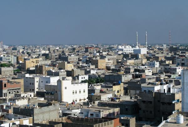 اليمن تستبق &#34مفاوضات&#34 جنيف بإعلان موقف صارم بشأن الحديدة