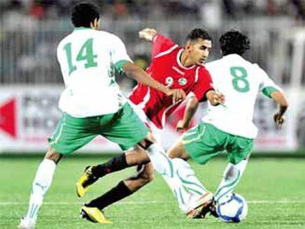 """""""الصاصي"""": اليمن ستكون له كلمة قوية في البطولة الخليجية"""