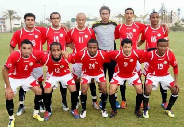 تراجع اليمن 4 مراكز في تصنيف &#34فيفا&#34 للقدم محتلاً المركز 184