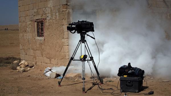 مراسلون بلاحدود تدق ناقوس الخطر لتدهور الحريات الصحفية في مناطق سيطرة مليشيات الحوثي