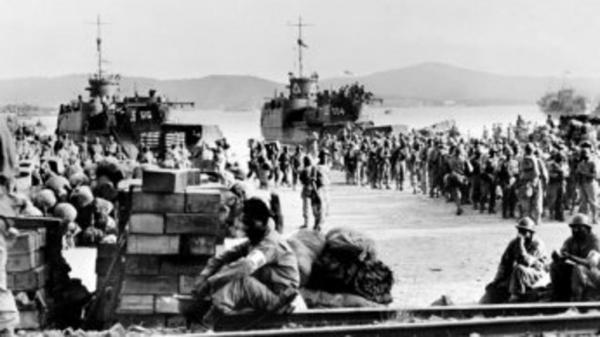 فرنسا تكرم جنود مستعمراتها الأفريقية السابقة في الذكرى الـ75 لإنزال بروفانس