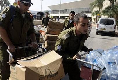 اسرائيل تحارب غزة بجيش من 'الفجعانين'