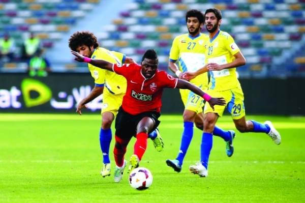 لجنة المحترفين تحدد مباريات كل جولة وتشفير 39 مباراة في الدور الأول لدوري الخليج العربي