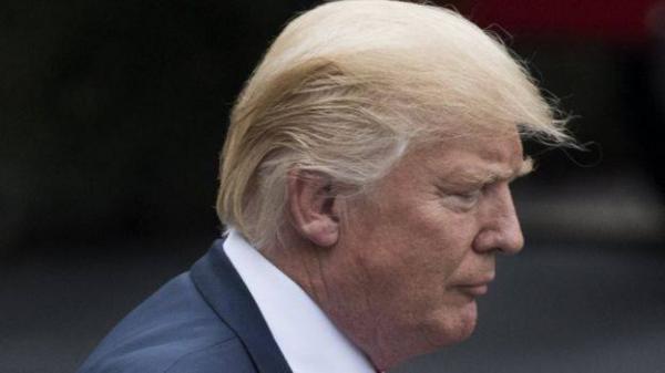 فاينانشال تايمز: الولايات المتحدة أصبحت الآن &#34بلدا خطرا&#34