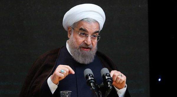 روحاني يهدد ترامب بـ&#34تمزيق&#34 الاتفاق النووي خلال ساعات