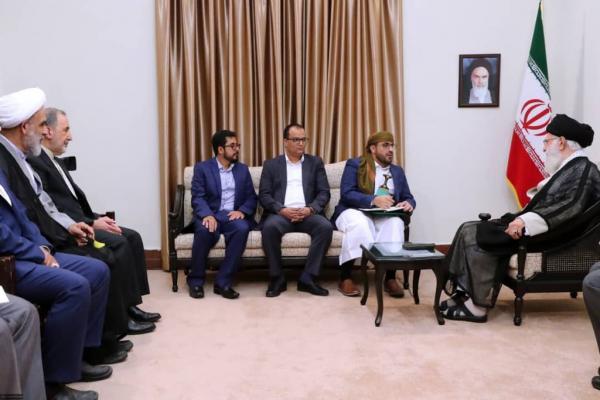 &#34الخليج&#34: إعتراف إيران بدعم مليشيا الحوثي يرفع سقف المواجهة مع دول المنطقة