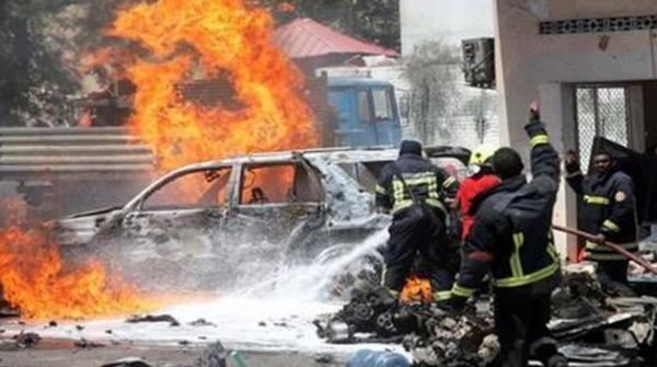 مقتل ستة أشخاص في تشاد بتفجير نفذته «انتحارية»