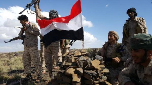 مصادر عسكرية: تحرير كتاف صعدة بداية النهاية للمشروع الإيراني باليمن