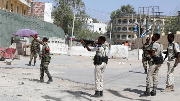 تقارير: تدريب ضباط استخبارات صوماليين في قطر