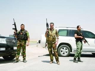 انتفاضة سنية ضد &#34داعش&#34.. واعدام 100 من الطائفة اليزيدية بالعراق