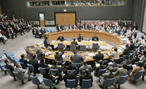 مجلس الأمن يقر بالإجماع عقوبات على &#34داعش&#34 و&#34النصرة&#34 تحت الفصل السابع