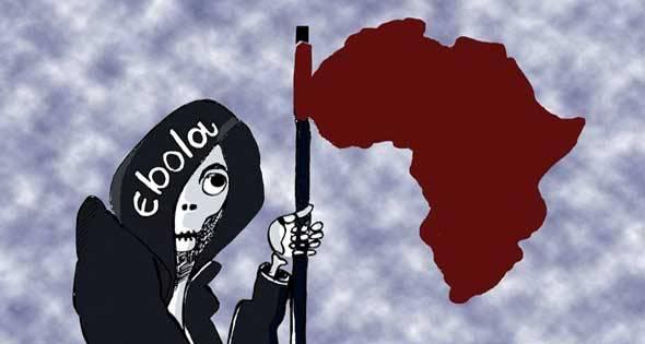 «الإيبولا» طائر الموت يحط فى غرب إفريقيا