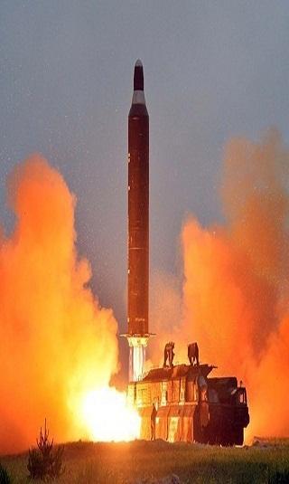 كم تستغرق صواريخ كوريا الشمالية للوصول لنيويورك!؟.. وهل يجد الأمريكيون الوقت للاختباء؟